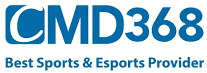 No.1 E-Sports Channel in Asia | E-games | CMD368